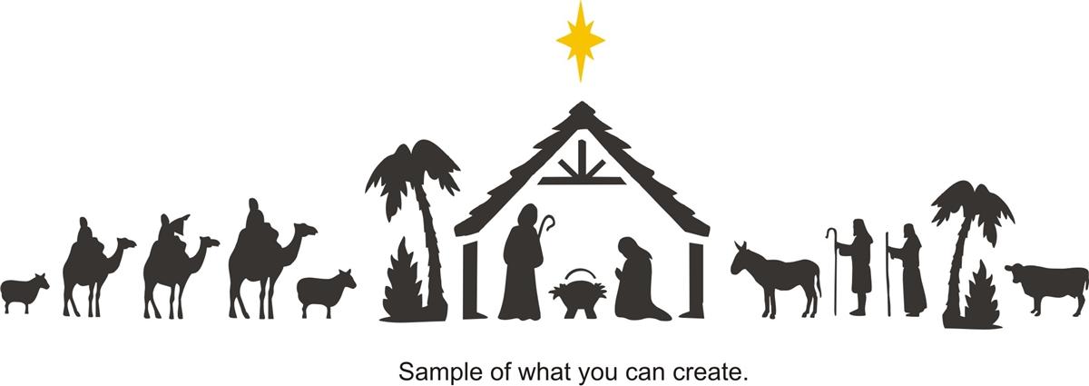 Bethlehem Christmas Trees