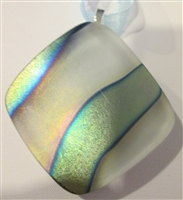 im Lotton Art Glass Pendant