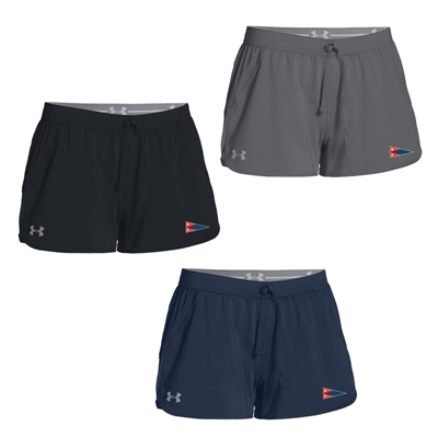 "Women's UA Game Time Shorts 5"" (Start at XXS)"
