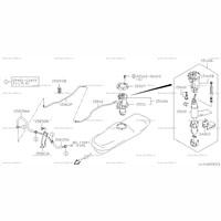h2 u003e15110a fuel pump complete used for da52t da62t da63t u003c h2 u003e rh michminitrucks com Car Fuel Pump Diagram daihatsu hijet fuel system diagram