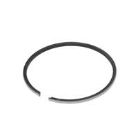 replacement chromed piston ring - 47mm x 1mm