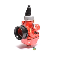 PHBG 21mm DS CLONE race carburetor - RED