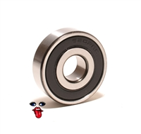 6202/12 sealed WHEEL bearing for many grimeca mags