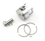 replacement 45mm AJH piston for puch