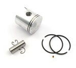 motobecane av10 airsal 47mm piston - dual 1.5mm rings