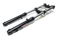 universal EBR extremely beefed up HYDRAULIC forks - 30mm tubes