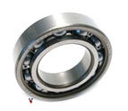 6006 C3 output shaft bearing for derbi flatreed & tomos A55 & A35