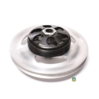 DOPPLER peugeot SPX ER-86 clutch pulley