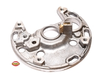 USED puch moped STATOR PLATE - nude