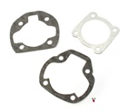 yamaha airsal 70cc 45mm gasket set for RD50 & DT50