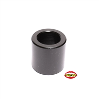 BLK 12mm axle spacer - 18.7mm long