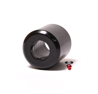 BLK axle spacer - 25 x 25 x 12mm