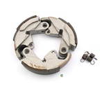peugeot and motobecane doppler clutch pulley clutch pad set