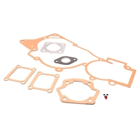 derbi 50cc complete PRO SERIES gasket set for START V revolution