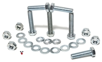 honda hobbit pa50 motor mount bolt PACK