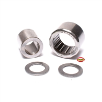 Mopeds Miaow one way bearing kit for derbi flat reed