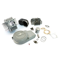 minarelli V1 DR 41mm complete kit + head + more + grey cover