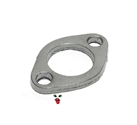 minarelli & morini black crush exhaust gasket