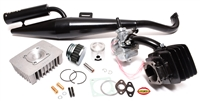 minarelli v1 80cc BIG BORE performance pack TIER TWO