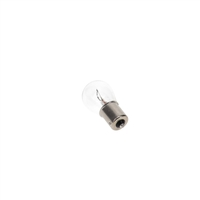 OEM honda light single filament bulb - 6v21w