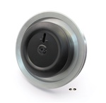 peugeot SPX doppler clutch pulley