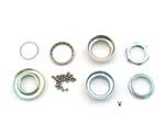 peugeot 103 moped headset bearing pack