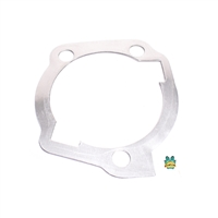 replacement BASE gasket for the vespa piaggio 46mm PINASCO kit