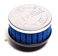 polini LIL high flow for race blue foam PHVA 37mm air filter