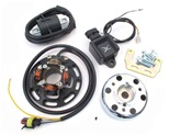 PUCH HPI CDI mini rotor ignition system