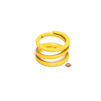 puch monza yellow stiffest performance clutch spring