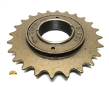 moped rear pedal sprocket freewheel
