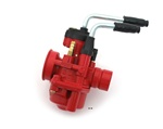 red 17.5mm PHVA TS carburetor - CLONE