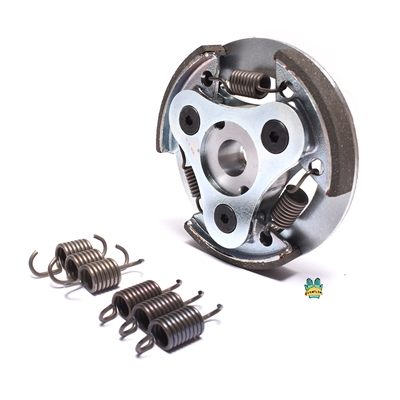 treatmetric puch e50 jammer clutch version v6.4