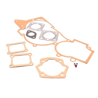 derbi complete PRO SERIES gasket set for world champion flatreed n more