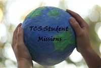 Student Missions Donation