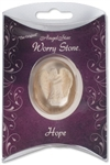 Hope Angel Pocket Stone Pillow Packed