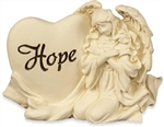 Hope Angels Mini Figurine