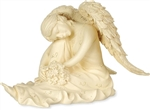Serene Angel Figurine