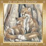 Foxes Loves Way  Altar Tile home accent