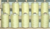 ThreadNanny 1100 Yard Spools of 3-PLY Polyester Thread