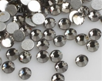 Hotfix 3mm Rhinestones in Black Diamond by ThreadNanny