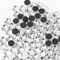 Hotfix 5mm Rhinestones in Diamond by ThreadNanny