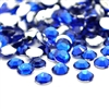 Hotfix 5mm Rhinestones in Navy Blue by ThreadNanny