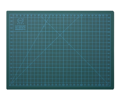 "DAFA Professional 18"" x 24"" Self-Healing Double-Sided Cutting Mat"