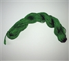 ThreadNanny 25 Yards of 2mm Satin Chinese Knot Cord in Emerald Green