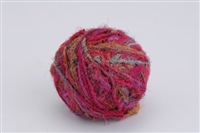 ThreadNanny Himalayan 100% Pure Silk Yarn for Knitting - B