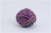 ThreadNanny Himalayan 100% Pure Silk Yarn for Knitting - Lilac
