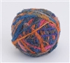 ThreadNanny Himalayan 100% Pure Silk Yarn for Knitting - Prism