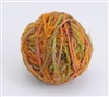 ThreadNanny Himalayan 100% Pure Silk Yarn for Knitting - Mango Moods