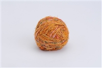 ThreadNanny Himalayan 100% Pure Silk Yarn for Knitting - Harvest